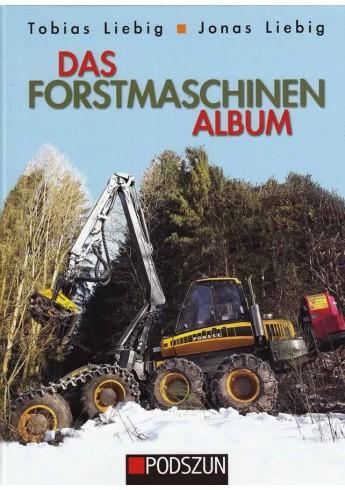 Das Fortsmaschinen Album Voorkant