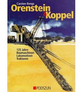 O&K 125 Jahre Voorkant
