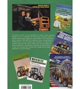 renault Tracteurs - Tome2-1969-1988 (groen)