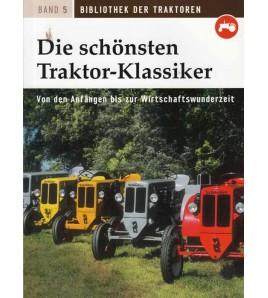 Traktor-Klassiker