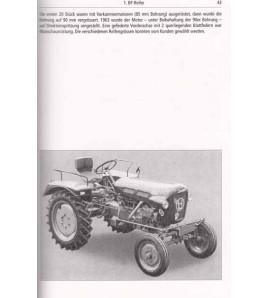 Lindner Vom S14 zum Geotrac 1948-2013
