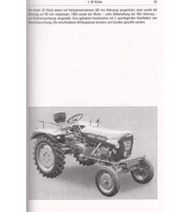 Vom S14 zum Geotrac 1948-2013