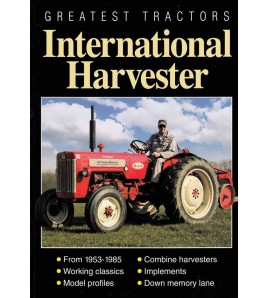 International Harvester Voorkant