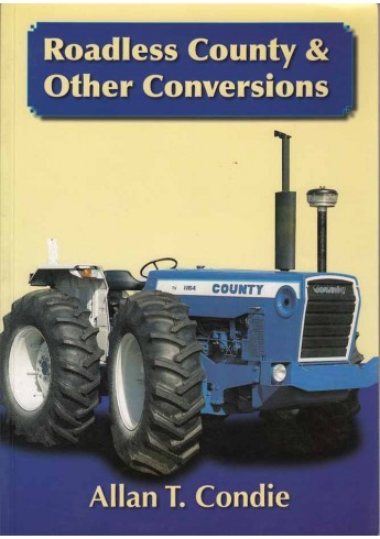 Roadless County & Other Conversions Roadless County & Other Conversions Voorkant