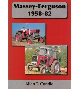 Massey-Ferguson 1958-1982