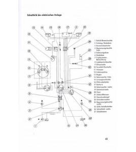 Bedienungsanleitung Deutz-Diesel-Schlepper D30-S