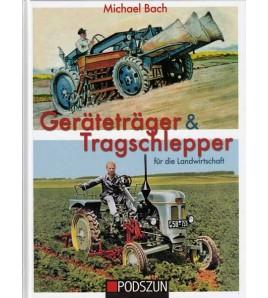 Geräteträger & Tragschlepper für die Landwirtschaft