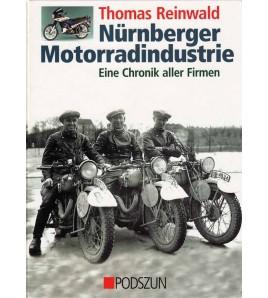 Nurnberger Motorradindustrie Voorkant