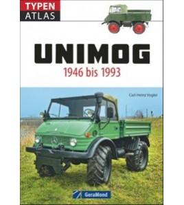 Unimog 1946 bis 1993 Voorkant