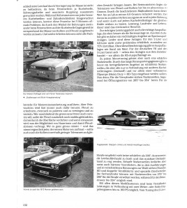 Das Grosse Ford- Capri Buch