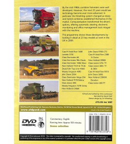 Combine Harvesters: Part Two 1985-2009