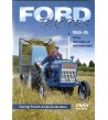 Ford Tractors 1965-1995: three decades of achievement