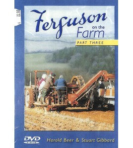 Ferguson on the Farm Part Three