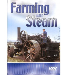 Farming with Steam