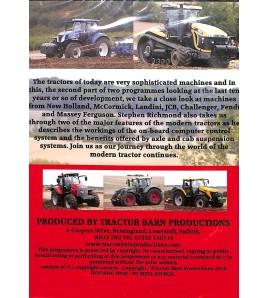 Modern Tractors Part 2