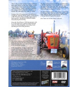 David Brown Tractors Vol 2: Scrapbook