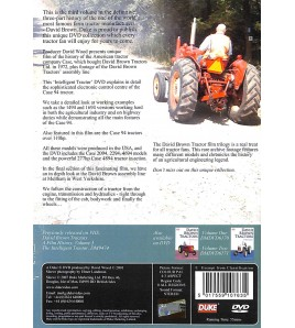David Brown Tractors Vol 3: Intelligent Tractors