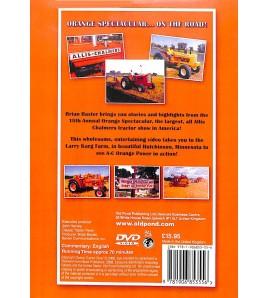 Orange Spectacular (DVD) - Classic Tractor Fever