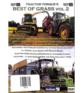 Best of Grass Volume 2 - Tractor Torque