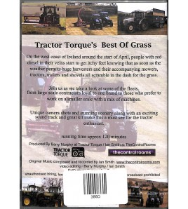 Best of Grass Volume 1 - Tractor Torque