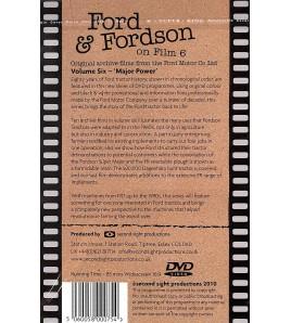 Ford & Fordson On FIlm Vol. 06 - Major Power