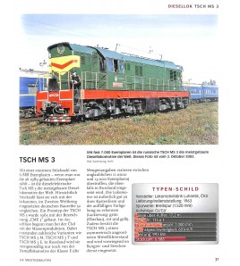 Lokomotiven, Das ultimatieve Handbuch Voorkant