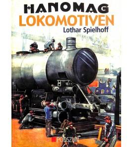 Hanomag Lokomotiven Voorkant