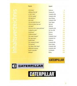 Caterpillar D9-D9R Voorkant
