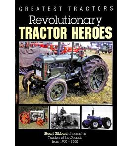 Revolutionary Tractor Heroes Voorkant