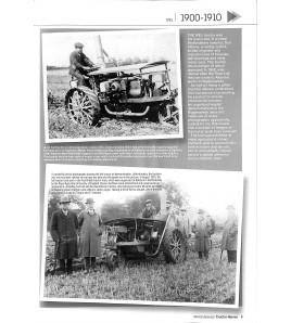 Revolutionary Tractor Heroes