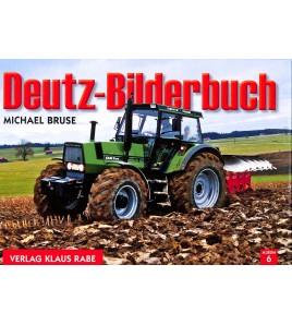 Deutz Bilderbuch Voorkant