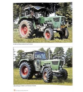 Jahrbuch  Traktoren 2015 Voorkant