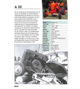 Allgaier und Porsche-Diesel 1946-1963 voorkant