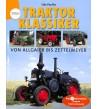Traktor Klassiker von Allgaier bis Zettelmeyer Voorkant