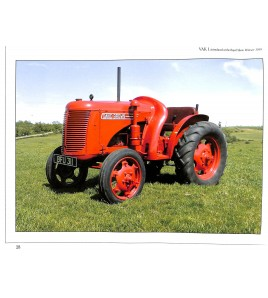 David Brown Tractors - A British Legend