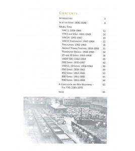 David Brown Tractors 1936-1964