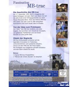 MB-trac: Der Stern auf dem Acker