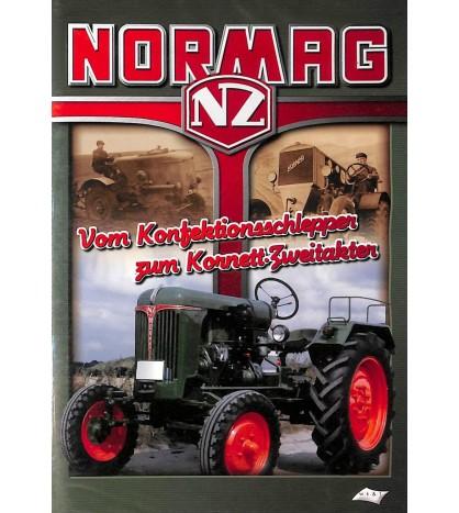 Normag - Vom Konfektionsschlepper zum Kornett Zweitakter