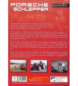 Porsche Schlepper: Schlepperlegenden im Einsatz