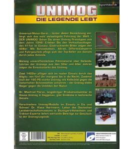 Unimog - Die Legende lebt  Deel 1