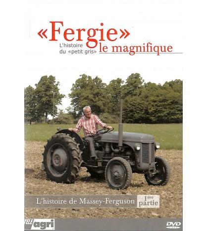 Fergie - L'histoire dus petit gris - le magnifique - Deel 1