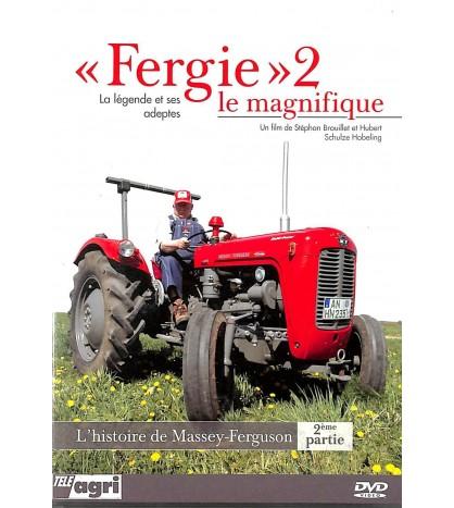 Fergie - la légende et ses adeptes le magnifique - Deel 2
