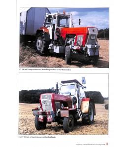 Traktoren Jahrbuch 2014