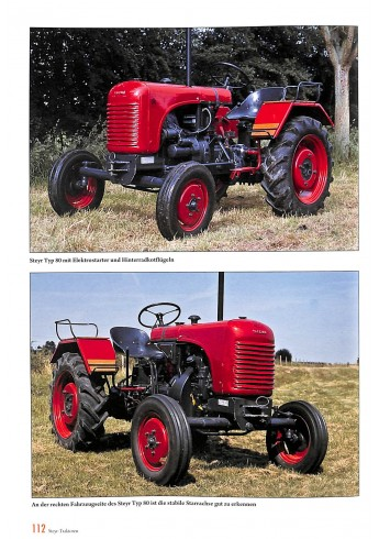Traktoren Jahrbuch 2014 Voorkant