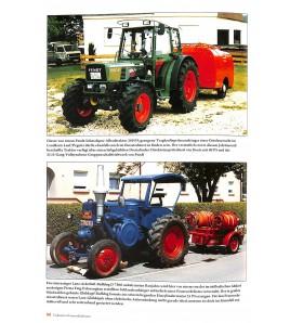 Traktoren Jahrbuch 2011
