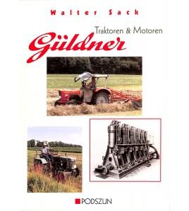 Guldner Traktoren & Motoren VoorKant