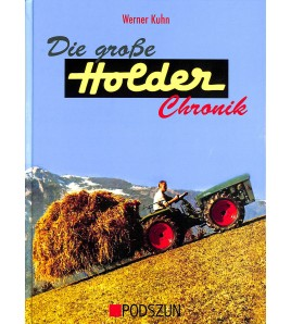 Die Grosse Holder Chronik Voorkant