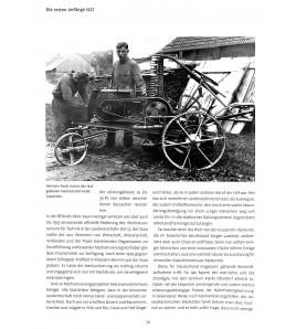 Die Fendt-Chronik. Vom Dieselross zum Vario Voorkant