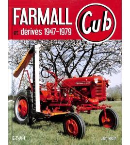 Tracteurs FARMALL CUB et derives 1947-1979 Voorkant