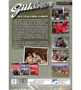 GÜLDNER - Der Traktorklassiker